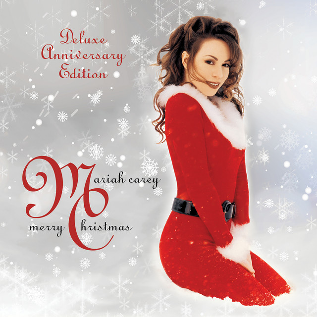 All I Want For Christmas Is You Mariah Carey Testo Testi E Traduzioni