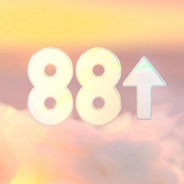 Artist 88rising Cover