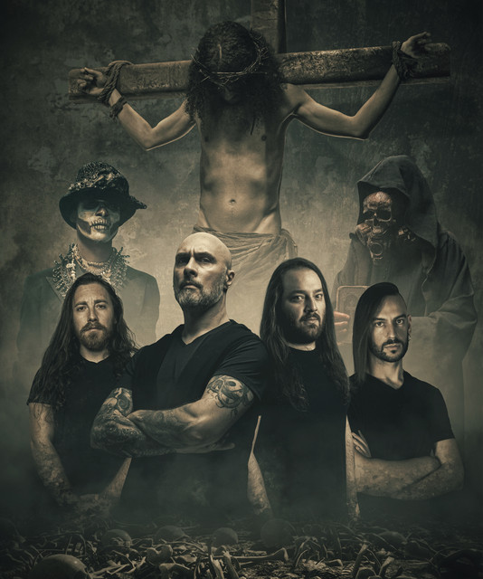 Artist Aborted Cover