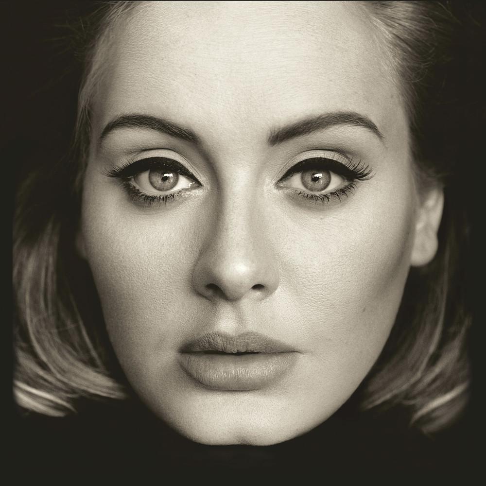 Artist Adele Cover