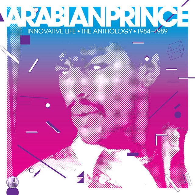 Artist Arabian Prince Cover