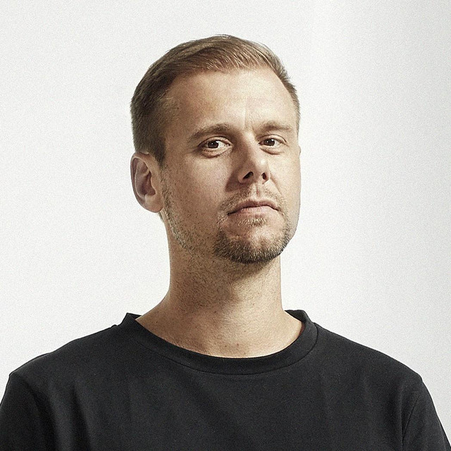 Artist Armin van Buuren Cover