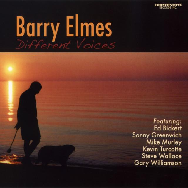 Artist Barry Elmes Cover