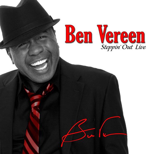 Artist Ben Vereen Cover