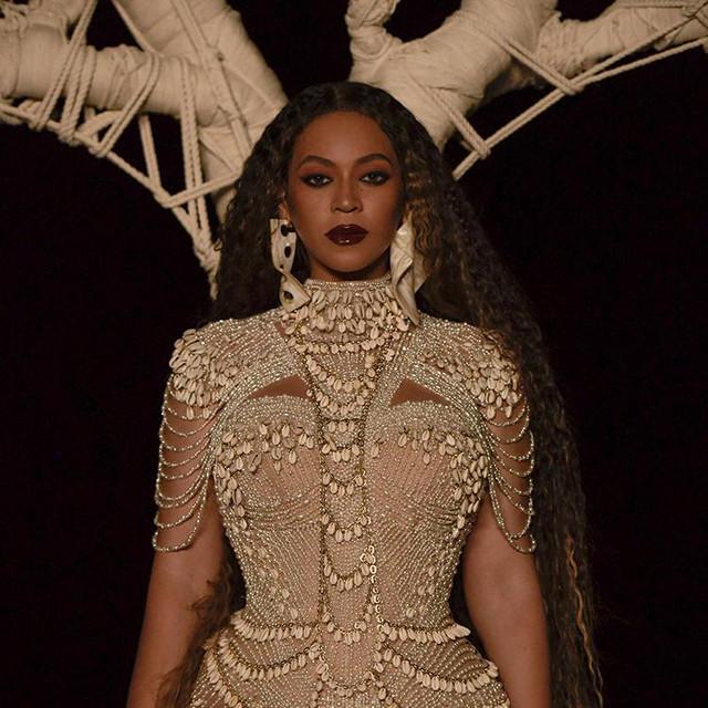 Artist Beyoncé Cover