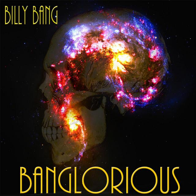 Artist Billy Bang Cover