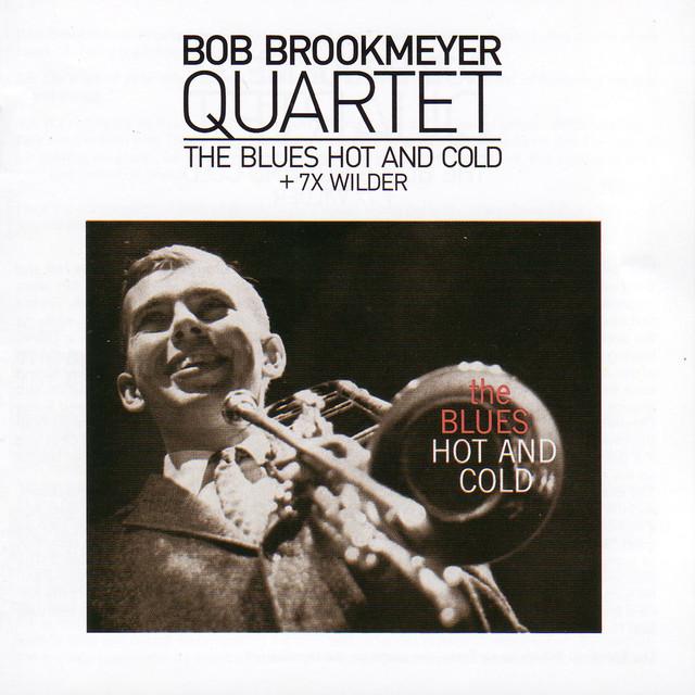 Artist Bob Brookmeyer Quartet Cover