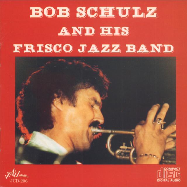 Artist Bob Schulz Cover