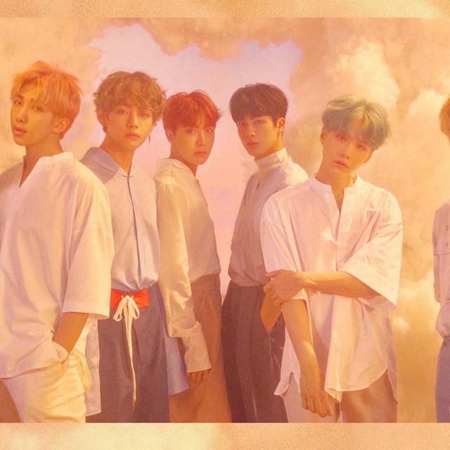 Artist BTS Cover