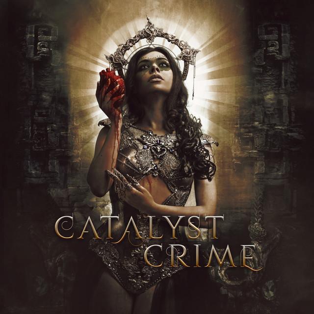 Artist Catalyst Crime Cover