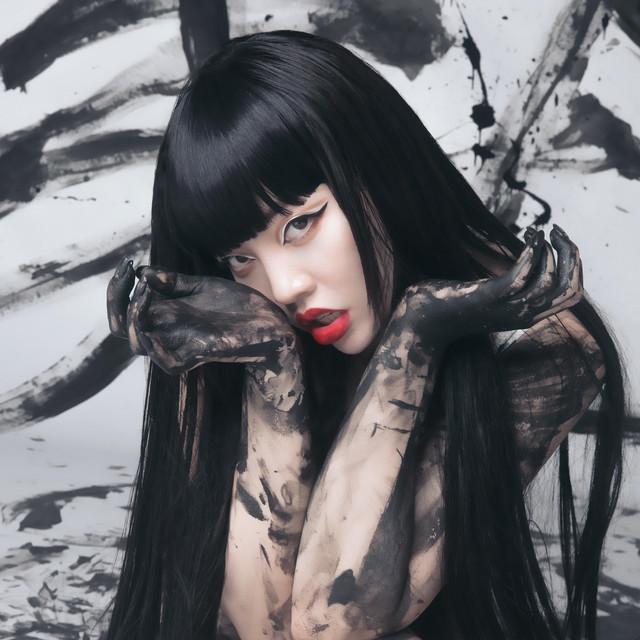 Artist CHANMINA Cover