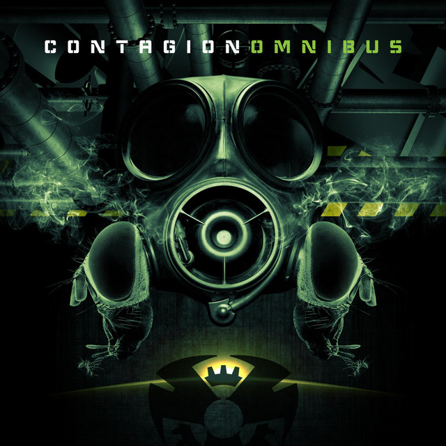 Artist Contagion Cover