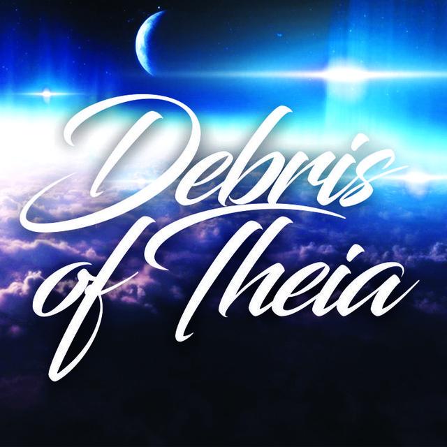 Artist Debris of Theia Cover