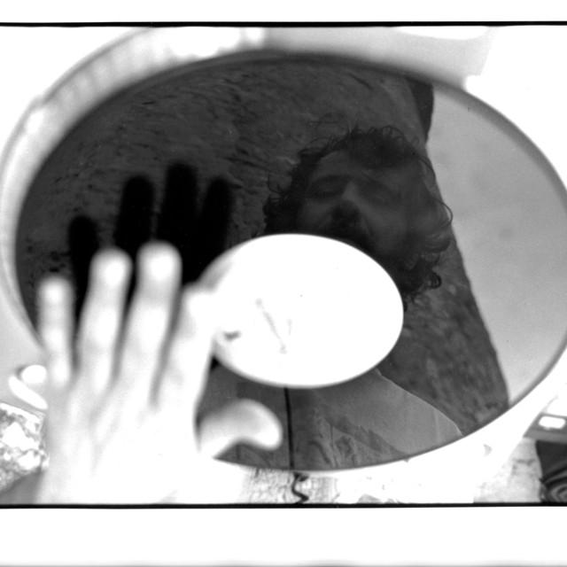 Artist DJ Gruff Cover