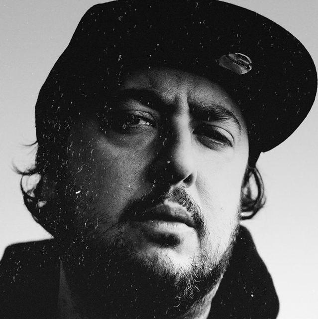 Artist DJ Shocca Cover