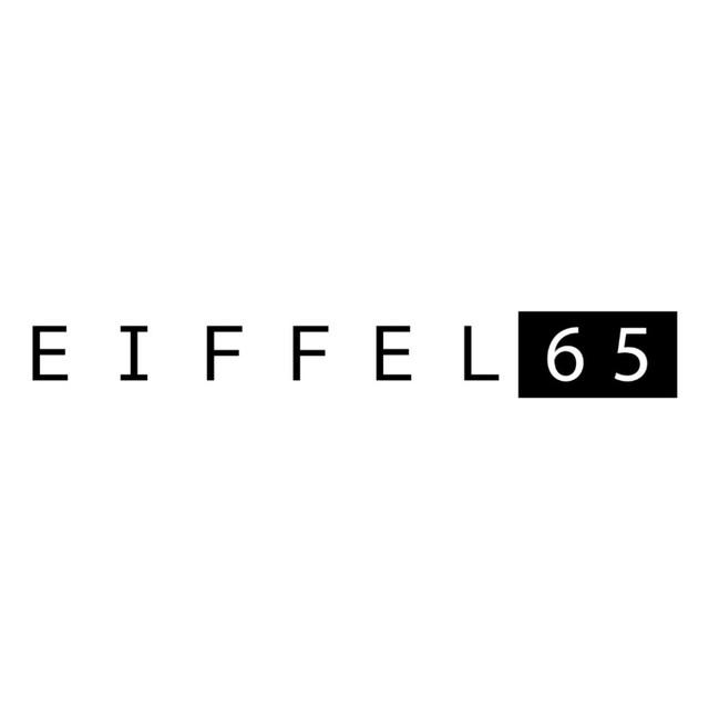Artist Eiffel 65 Cover