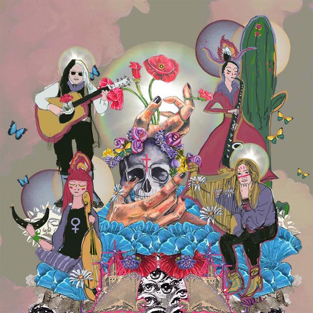 Artist El Palomar Cover