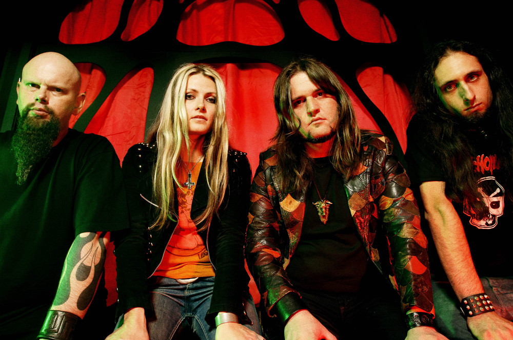 Artist Electric Wizard Cover