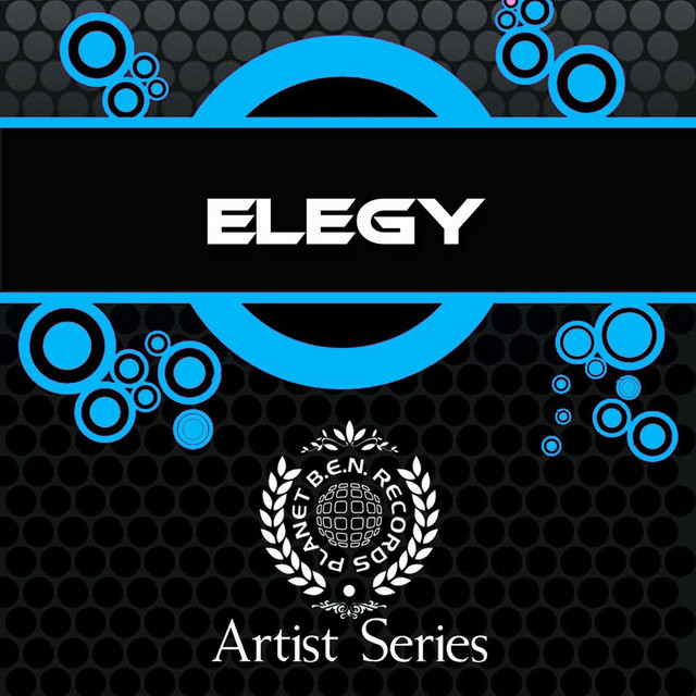 Artist Elegy Cover