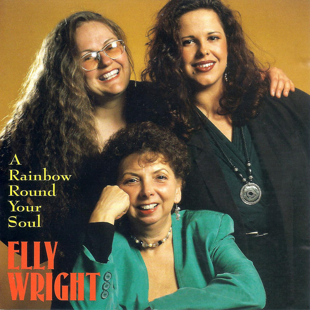 Artist Elly Wright Cover