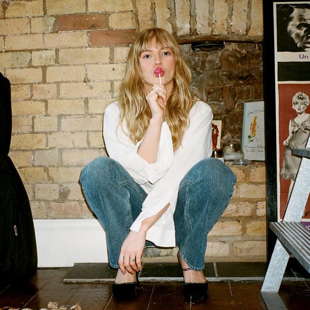Artist Eloise Cover