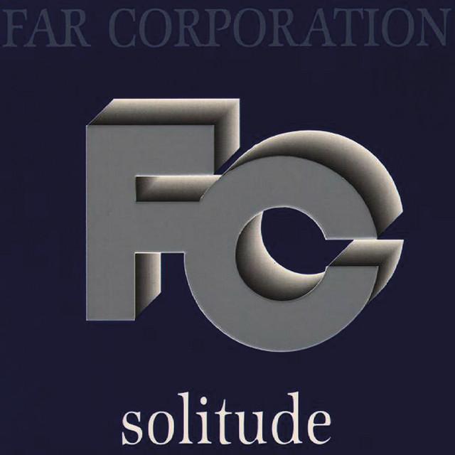 Artist Far Corporation Cover