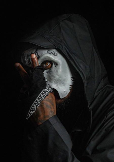 Artist Ghostface600 Cover