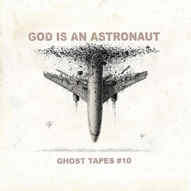 Artist God Is An Astronaut Cover