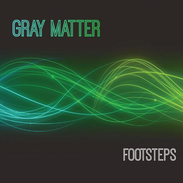 Artist Gray Matter Cover