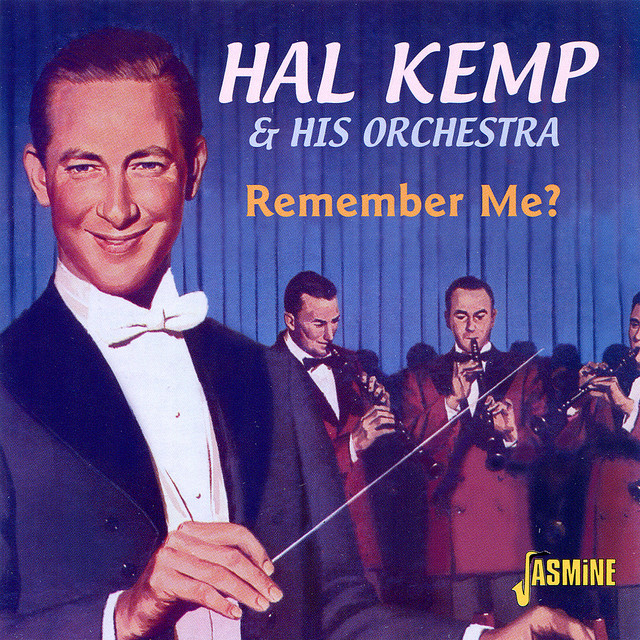 Artist Hal Kemp & His Orchestra Cover