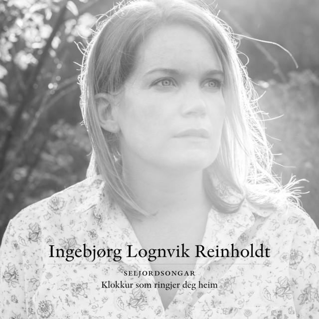 Artist Ingebjørg Lognvik Reinholdt Cover
