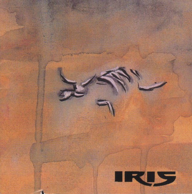 Artist Iris Cover