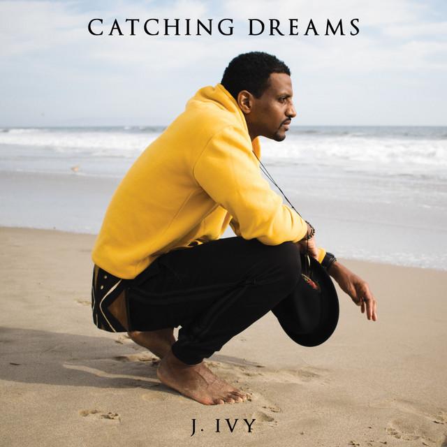 Artist J. Ivy Cover