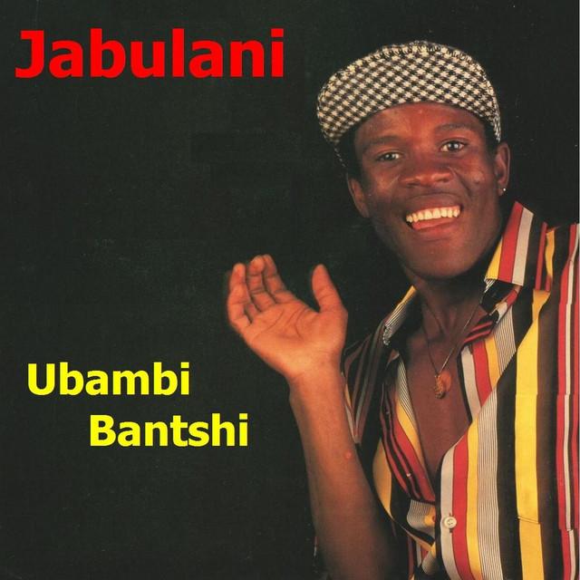 Artist Jabulani Cover