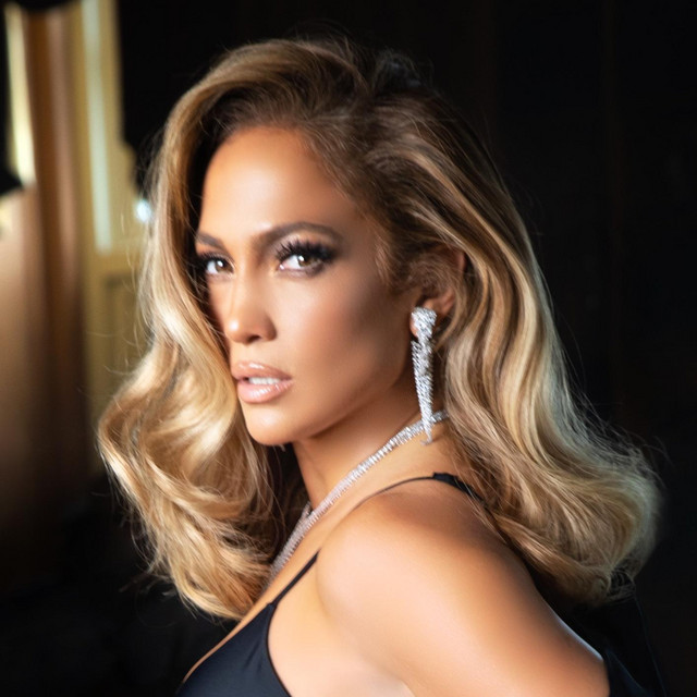 Artist Jennifer Lopez Cover