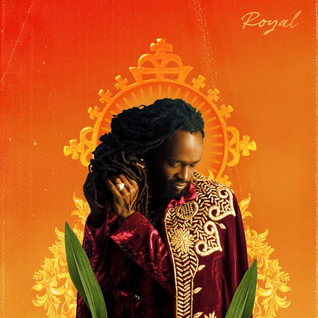 Artist Jesse Royal Cover