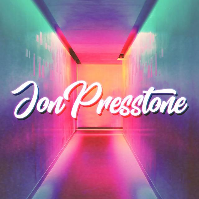 Artist Jon Presstone Cover