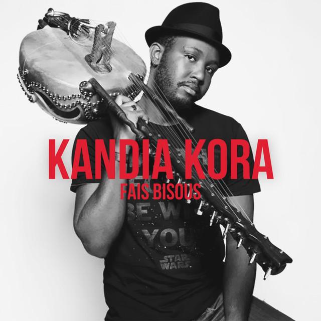 Artist Kandia Kora Cover