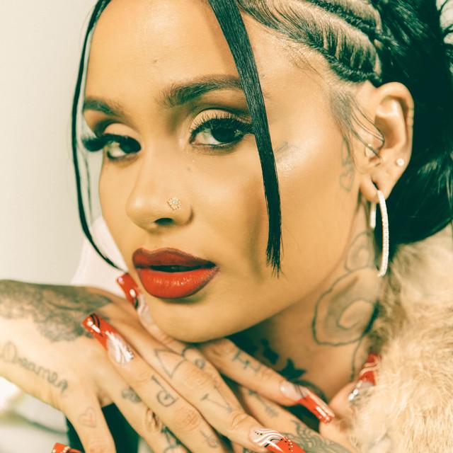 Artist Kehlani Cover