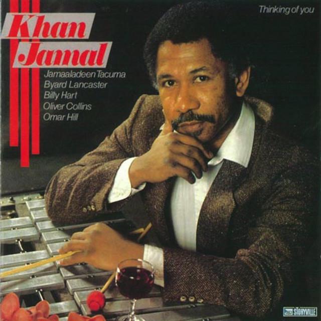 Artist Khan Jamal Cover