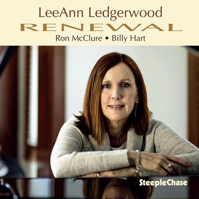 Artist LeeAnn Ledgerwood Cover