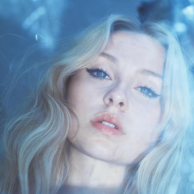 Artist Leyla Blue Cover