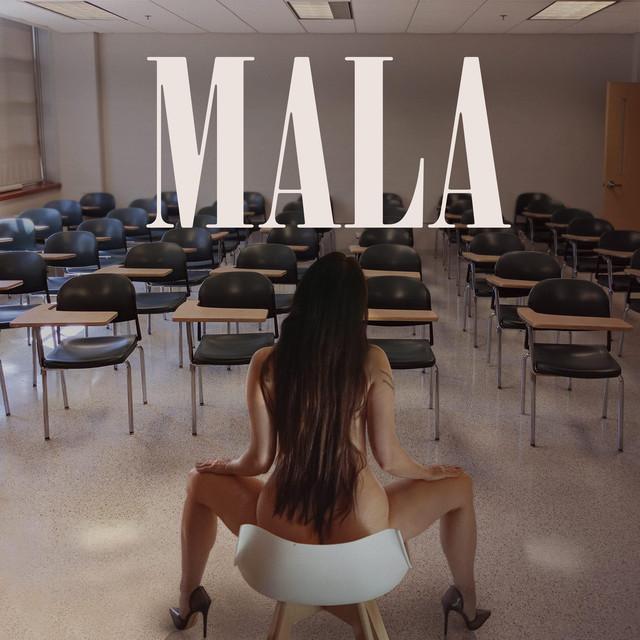 Artist Mala Rodríguez Cover