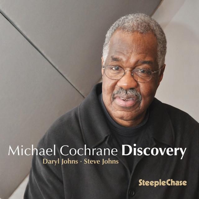 Artist Michael Cochrane Cover