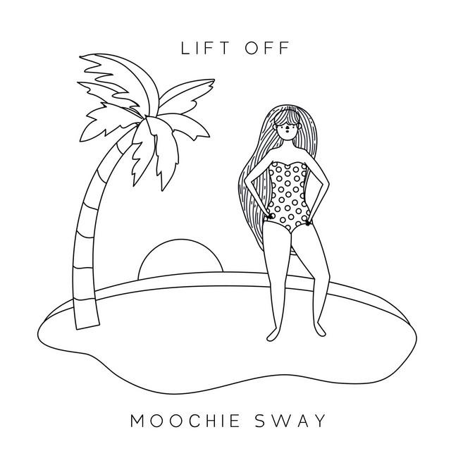 Artist Moochie Sway Cover