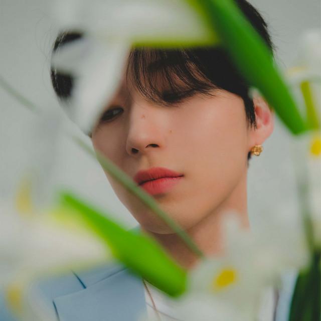 Artist Moon Jong Up Cover