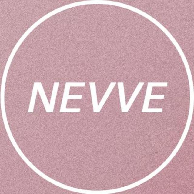 Artist Nevve Cover