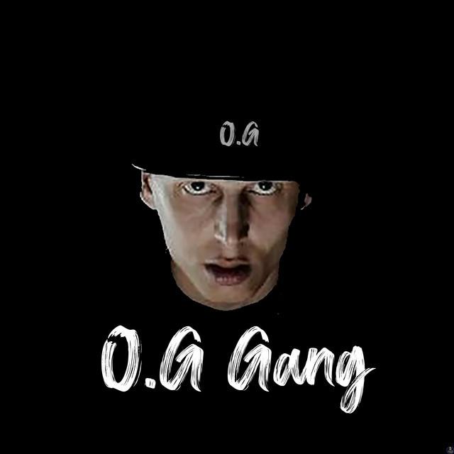 Artist O.G Gang Cover
