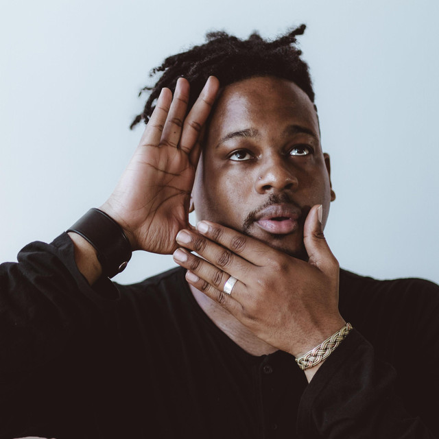 Artist Open Mike Eagle Cover