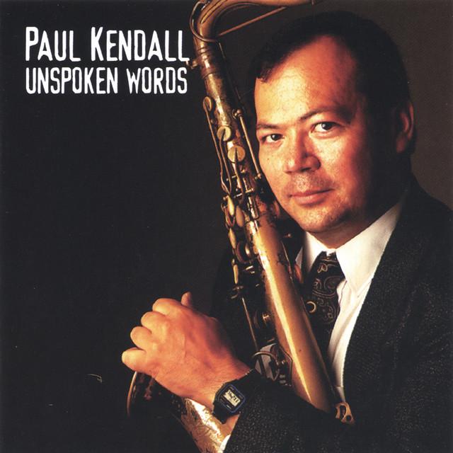 Artist Paul Kendall Cover